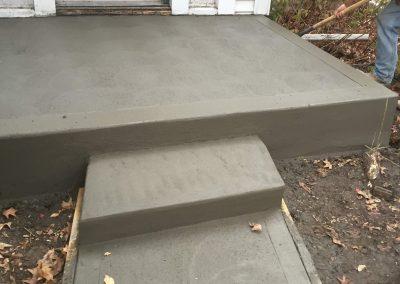 Toledo Residential Concrete