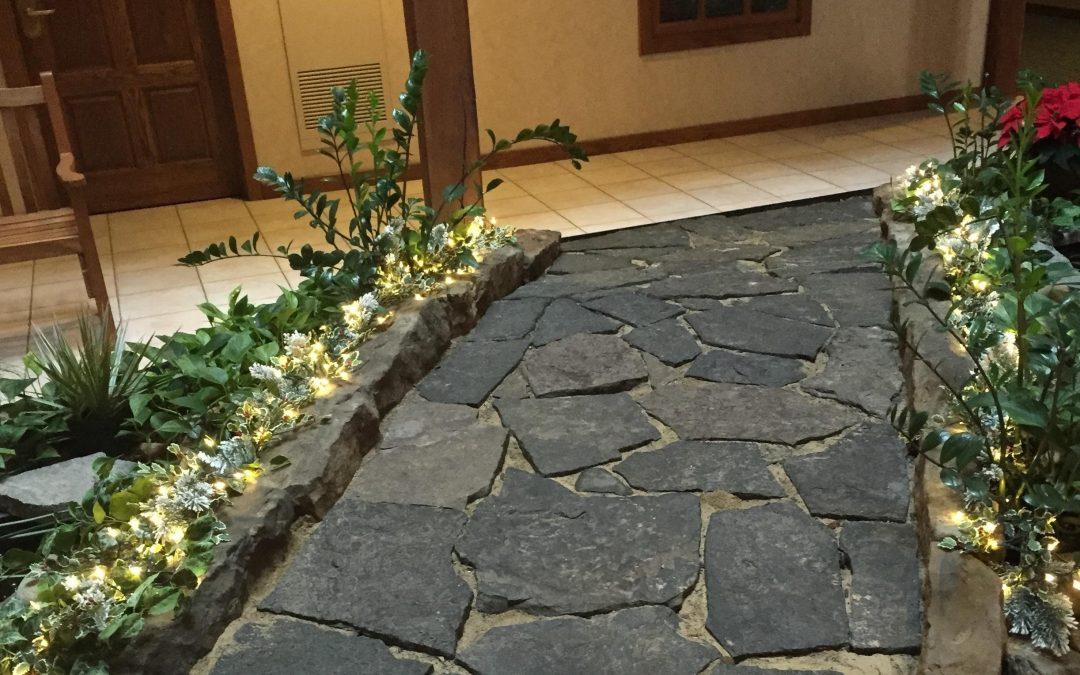 Decorative Concrete in Toledo 4